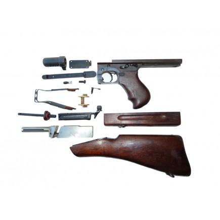 Original U.S. WWII Thompson  1928A1 SMG  Parts Kit