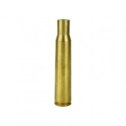.50  BMG  Laser Bore Sight