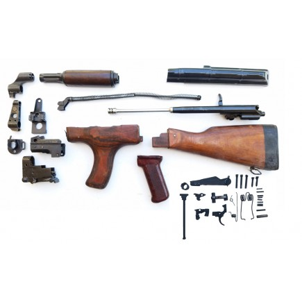 Romanian M63 AK47 Parts  kit