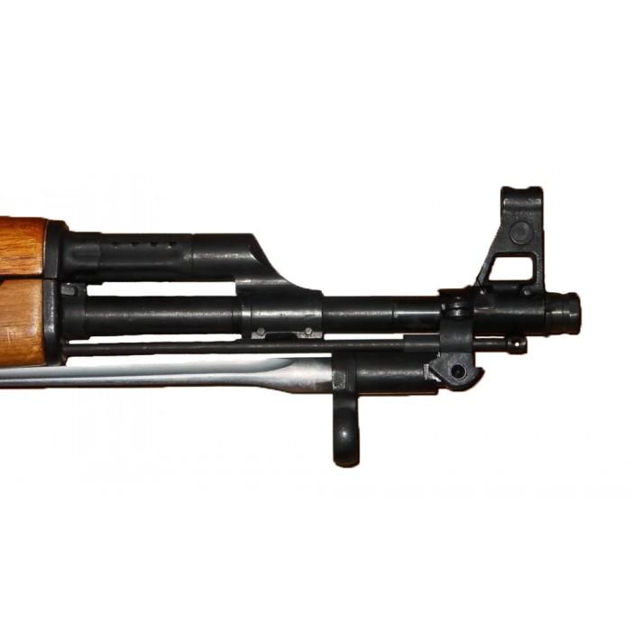 AK47 Original Folding Spike Bayonet Fits PolyTech/ Norinco Rifle