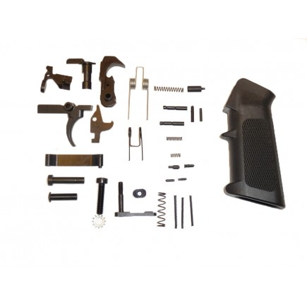 AR15 Lower Parts Kit LPK