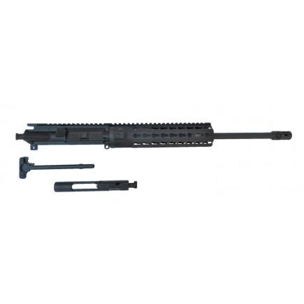 "16"" Carbine LightWeight Complete Upper DEL-TON AR-15"