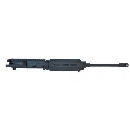 """16"""" Carbine  Upper DEL-TON AR-15 Magpul Guard Black"""