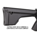 MAGPUL AFG-2® - ANGLED FORE GRIP 1913 PICATINNY BLACK