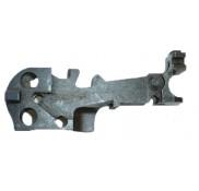 Mauser Broomhandle Lock Frame Early Model