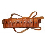Mauser Broomhandle Leather Ammo pouch