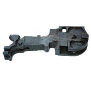 Mauser Broomhandle Lock Frame 1930 Model