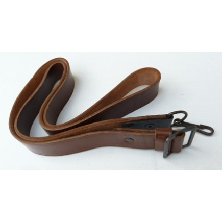 Romanian Military AK SKS Leather Sling