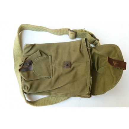 Original Russian AK Four Magazines Pouch