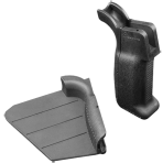 California Featureless  AR Grip
