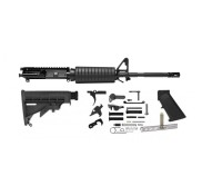 """16"""" Pre-Ban M4 Flat Top Barrel Rifle Kits  Del-Ton AR-15"""