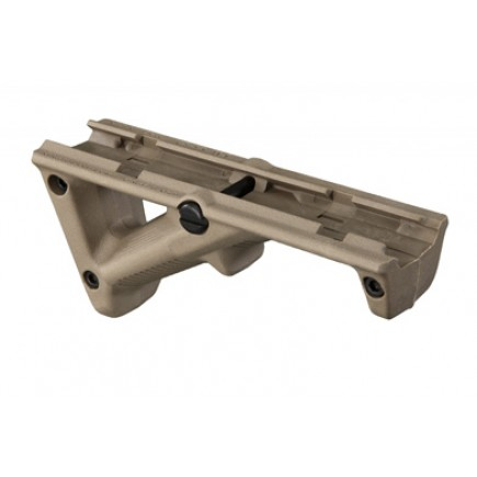 MAGPUL AFG-2® - ANGLED FORE GRIP 1913 PICATINNY FDE
