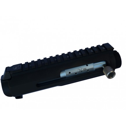 Side Charge Upper Receiver with Right Side Charge Bolt  Carrier Group