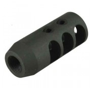 AR-15 .223 1/2x28 Competition Short Muzzle  Brake
