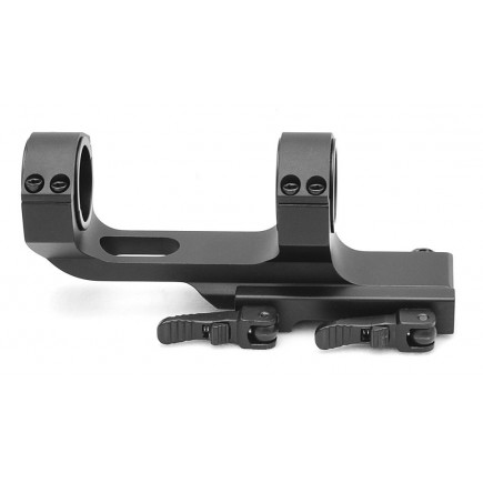 AR15 M4 Flat Top  One Piece QD Scope Mount