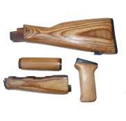 AK Wood Stock Set