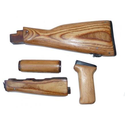 AK Wood Stock Set