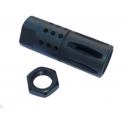 AR15 .223 556 1/2x28 T91 Muzzle Brake