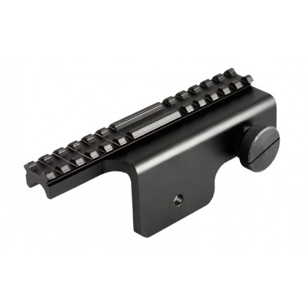 M14  M1A  Scope Side Mount