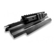 AK47 Tri-Rail Scope Mount