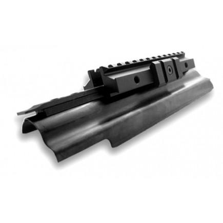 AK47 Tri-Rail Scope Mount