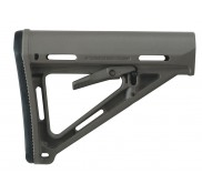MagPul Stock MOE Collapsible AR-15 Mil-Spec OD