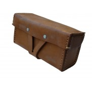 SKS Leather Ammo Pouch