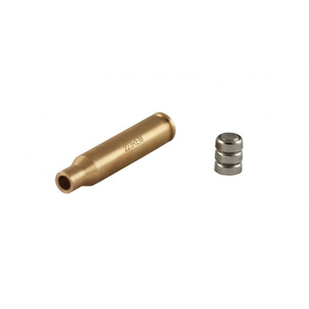 .223 /.556 Bore Sight Laser