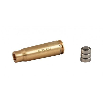 7.62x39mm Bore Sight Laser