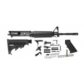 "16"" M4 Rifle Kit From Del-Ton Inc."
