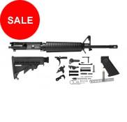 "16"" Mid-Length Rifle Kit  Del-Ton AR 15"