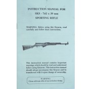SKS Factory Manual
