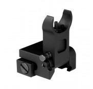 AR LOW PROFILE FRONT FLIP-UP SIGHT / V2