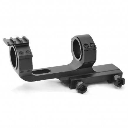 AR15 M4 Flat Top  One Piece Scope Mount with Picatinny Rails