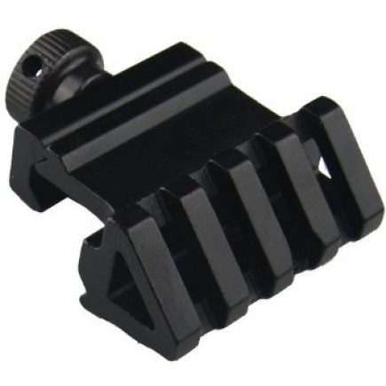 45 Degree Rail Mount