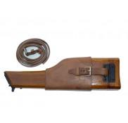 Browning / Inglis Hi Power Stock Holster