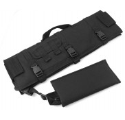 18inch Scope Guard Cover Shield for Riflescopes with Muzzle Cove